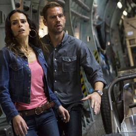 15 Questions With Fast and Furious 6 Star Jordana Brewster