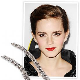Found It! Emma Watson's Bling From The Bling Ring Premiere