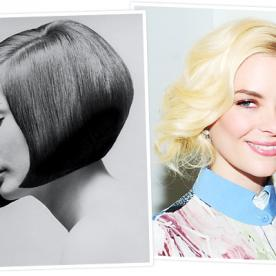 Wow Moment: Vidal Sassoon's Iconic Bob Turns 50 This Year