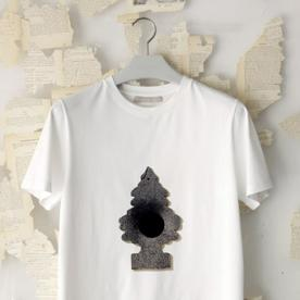Products With a Purpose: Jason Wu and Nate Lowman's T-Shirt to Benefit ACRIA