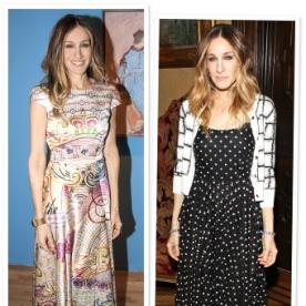 Best Collaboration Ever? Sarah Jessica Parker and Manolo Blahnik President to Launch Fashion Line
