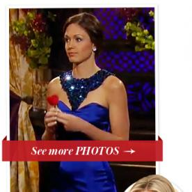 Emily Maynard's Favorite Looks from The Bachelorette With Desiree Hartsock, Episode 3