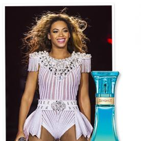 Beyoncé Releases Limited-Edition Heat Fragrance for Mrs. Carter World Tour