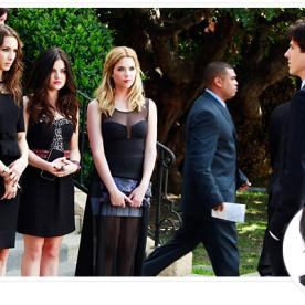 Pretty Little Liars Season 4, Episode 1: Shop the Show via Possessionista