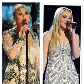 The Voice's Danielle Bradbury Loves Jovani! Just Like Miranda Lambert