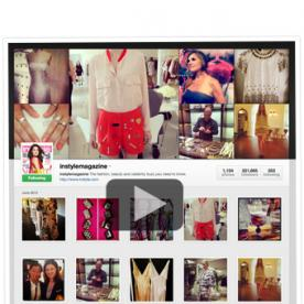 Record, Play, Repeat: Instagram to Launch Videos?