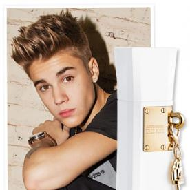 Justin Bieber Is Launching His Third Fragrance!