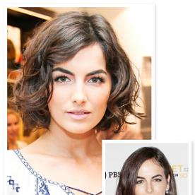 Camilla Belle Got a Bob! See Tips On Recreating Her Cut