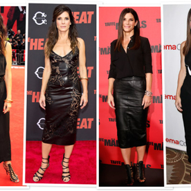 48 and Fabulous! Why Sandra Bullock Is Our Style Crush