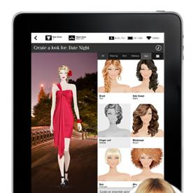 App to Download: Build a Virtual Dream Closet With Covet Fashion (Rachel Zoe Is Hooked!)