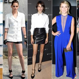 Best Dressed of the Week: We Picked Our Five Faves, Now You Pick Yours