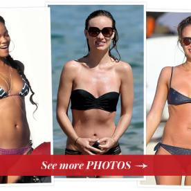 Happy National Bikini Day InStyle.com Readers!