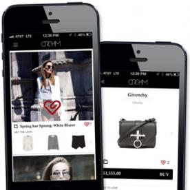 App to Download: CREAM Makes Street Style Looks Shoppable in the Palm of Your Hand