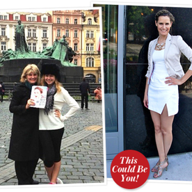 Inspired By InStyle? Send Us Your Photos And Show Us How