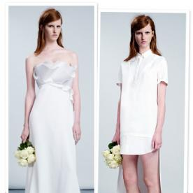 6 Wedding Looks by Viktor & Rolf