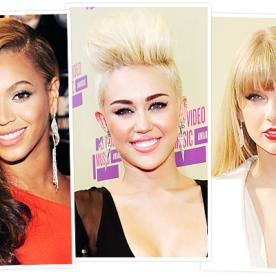 MTV VMAs Are Tonight! Who Do You Want to Win?