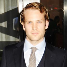 Ben Lamb Can't Wait for You to See Divergent