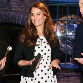 The World Tweets While Waiting for Royal Baby: See Reactions from Olivia Wilde, Rashida Jones, and More