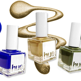 Products With a Purpose: Lacquer Up For a Cause With Squarehue's Monthly Nail Polish Subscription