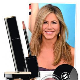 Get the Look: Jennifer Aniston's Glowing Makeup From the Premiere of We're The Millers