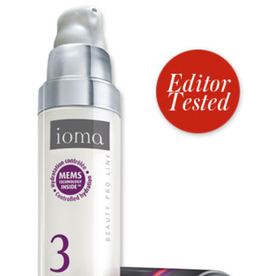 Editor-Tested: IOMA's Space-Age Moisturizer Gave Our Skin a Cosmic Glow