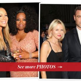 Party of the Week: Oprah, Mariah Carey, and More Premiere The Butler in New York City