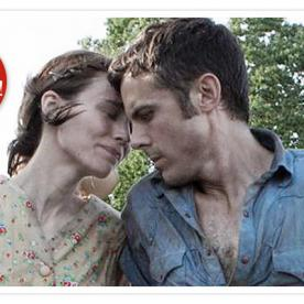 Ain't Them Bodies Saints Out Today: Rooney Mara and Director David Lowery on Great American Love, the Film's Fashion and More!