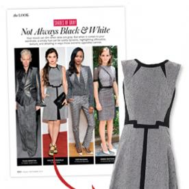 An Easy Way to Shop the 716 Pages of InStyle's September Issue Online -- With Keep.com