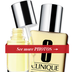 Clinique Honors Iconic Moisturizer With a Nail Polish