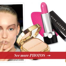 Matte Everything! The Lipsticks, Nail Polishes, and Foundations To Nail The Trend