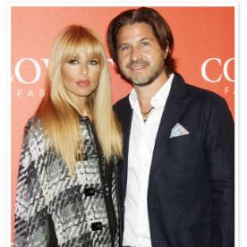 "Rachel Zoe Launches the Covet Fashion App: ""Me and Video Games Is an Oxymoron, But I'm Obsessed"""