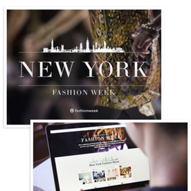 Get Exclusive Fashion Week Coverage With Pinterest and InStyle's Fun New Board Collaboration