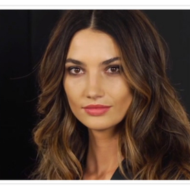 Want to Look Like a Victoria's Secret Angel This Fall? Get the Step-By-Step Beauty Breakdown, Only on InStyle!