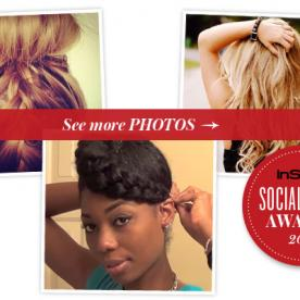 Vote! Who's Your Favorite Source of Hair Inspiration on Social Media?