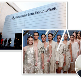 From The Front Row: InStyle's Ariel Foxman's Top Five Thoughts on Day 2 of #NYFW