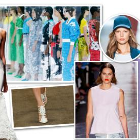 Fashion Week Day 3: Your 60-Second Morning Recap