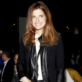Why We Love Lake Bell: She Compares Her Wardrobe to Legos