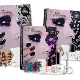 Are Feathers the Next Big Manicure Trend? According to Ciaté, Yes!