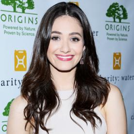 Emmy Rossum Is Bringing Clean Water to Ethiopia, And You Can Help!