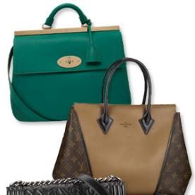 How Often Do You Clean Out Your Handbag? 33% of Women Admit to Never!