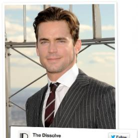 Matt Bomer's Twitter Fans Have REALLY Strong Opinions About His Career Choices