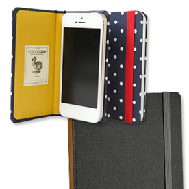 Your Next iPhone or iPad Accessory: A DODOcase