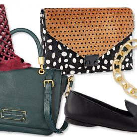 Fall 2013 Fashion: the Best Bags, Shoes, Jewelry, and More To Add To Your Shopping List