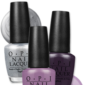 OPI's Miss Universe-Inspired Collection Adds the Finishing Touch To the Pageant Wave