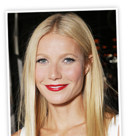 It's a Big Day for Gwyneth Paltrow! It's the Star's 41st Birthday, and the 5th Anniversary of Goop.com