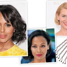 Look of the Moment: Learn How to Create a Faux Bob