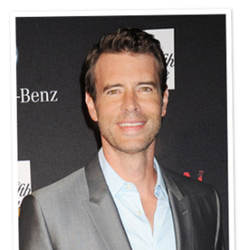 Scandal Returns Tonight! Find Out How Scott Foley's Character Has Influenced His Wardrobe