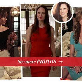 Revenge Fashion Credits: Costume Designer Jill Ohanneson on the Looks From Season 3, Episode 2!