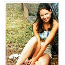 Which Item Would Katie Holmes Take From Joey Potter's Dawson's Creek Wardrobe?