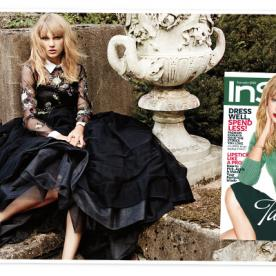 7 Great Quotes We Couldn't Fit Into Our November Cover Story with Taylor Swift